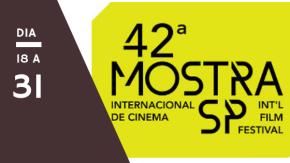 De 18 a 31 de outubro, acontece a tradicional Mostra Internacional de Cinema em São Paulo. Durante duas semanas, serão exibidos 336 títulos