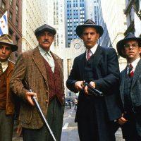 Os intocáveis, uma visão clássica do cinema Hollywoodiano