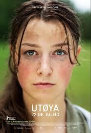 Utoya 22 De Julho
