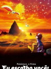 Pokémon o Filme Eu Escolho Você