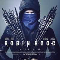 'Robin Hood - A Origem' apresenta uma versão genérica