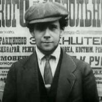 O Diário de Glumov | Serguei Eisenstein