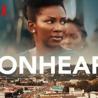Lionheart é o primeiro filme Nigeriano produzido pela 'NETFLIX'