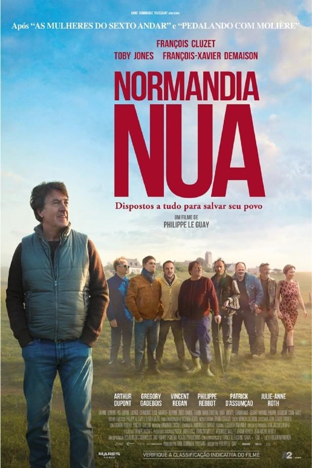 normandia nuaa