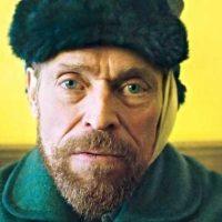 Um mergulho profundo nas pinceladas mais expressivas de Vincent Van Gogh no cinema francês