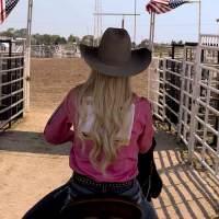 Crítica: 'Andar montar rodeio - a virada de Amberley'
