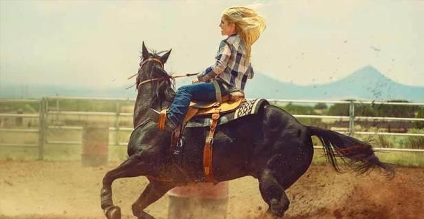 andar-montar-rodeio-a-virada-de-amberley-netflix-walk-ride-rodeo-filme-superacao-paralitica-cavalo