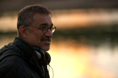 Diretor Nuri Bilge Ceylan photo 1 by Morteza Atabaki