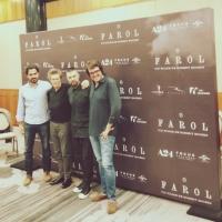 Confira como foi a coletiva de imprensa com Willem Dafoe em São Paulo