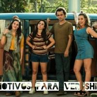 ´Shippados´: 5 motivos para assistir à série original Globoplay